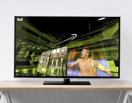 medi 1 TV MAROC